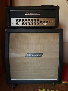 Traynor Custom Special 50H all tube guitar amp