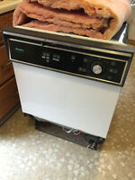 Frigidare Dishwasher