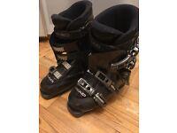 Ski boots size 24/24.5 (3-4)