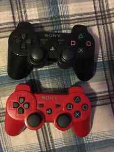 PS3 games and controllers Cambridge Kitchener Area image 1