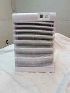 Electronic Wall Heater