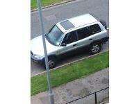 1997 Toyota RAV4 2.0L petrol