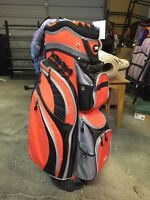 Golf bags for sale