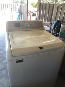 Maytag Bravos XL Washing Machine for sale! - Reduced to Sell!