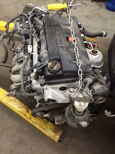 2012 Honda Civic 1.8 engine