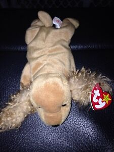 Spunky beanie baby still with tags price firm London Ontario image 1