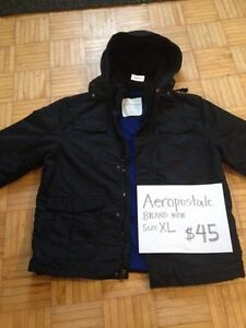 AEROPOSTALE BRAND NEW JACKET SIZE XL