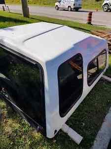 Leer High Boy Truck Cap Kitchener / Waterloo Kitchener Area image 3