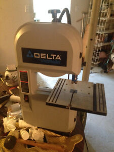 DELTA Shopmaster Band saw