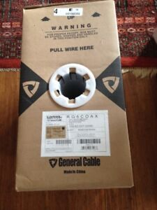 co-axial cable for sale