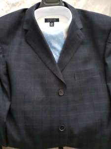 GIORGIO ARMANI BLACK LABEL MEN'S SUIT