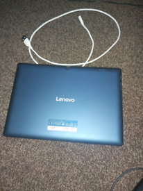 Lenovo tablet 10.1 screen