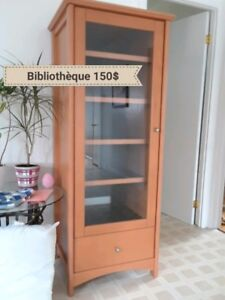 Blibliotheque