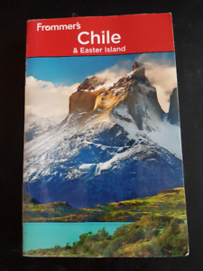 Fommer's:  Chile and Easter Islande Guidebook