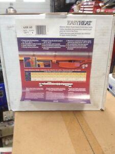Easy Heat Trace