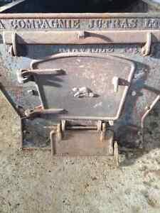 Évaporateur 2,5 X 8
