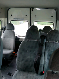 Ford transit seat   Van Parts for Sale - Gumtree