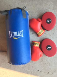 Beginner Boxing Set