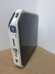 Acer Aspire REVO R3610 Mini PC Desktop 2 Cores Intel Atom 1.6GHz