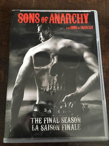 sons of anarchy saison 7 la saison finale