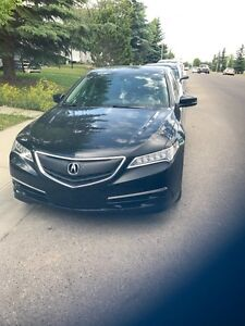 2015 Acura TLX Sedan....REDUCED for Quick Sale