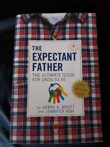 The Expectant Father maternity book