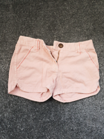 Girls Next shorts - size 7