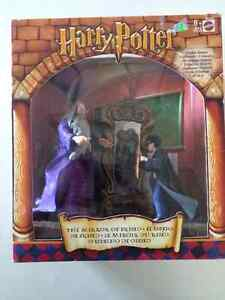 Harry Potter Classic Scenes Collection 2 sets figures