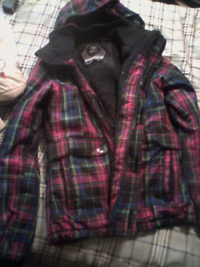 Womens medium winter coat