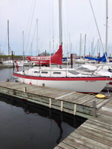 1978 CS27 Sailboat for sale *Reduced to sell*