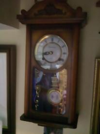 Clock chiming