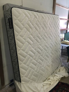 AS-NEW King + Queen Mattresses_Buy @ LIVE AUCTION MAY 25