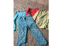 Girls age 7-8 Boden bundle