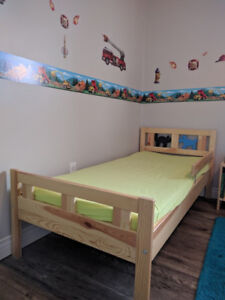 Youth Bed - New Condition