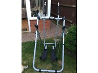 ***** Cross trainer in great condition *****