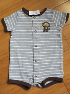 Boys Summer Outfits - 3 Mths London Ontario image 1