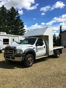 2006 Ford F-550 XLT Super Duty Other