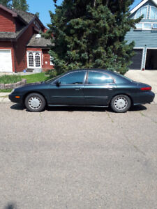 1998 Mercury Sable Sedan