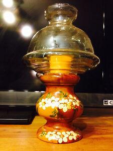 Hurricane candle holder London Ontario image 1