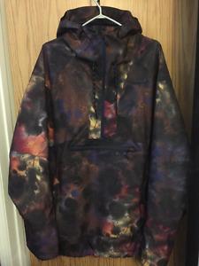 Mens Oakley Snowboard Jacket