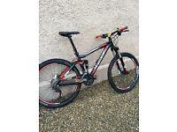 2012 Trek Fuel ex 6 mountain bike