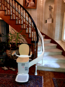 Need a stair lift?! Save the most!!$$ Acorn stairlift chairlift!