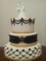 Elizabeth's Cake Creations!