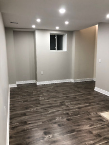 1 room for rent in legal basement