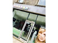 FULL OR PART TIME EXPERIENCED HAIR STYLIST REQUIRED