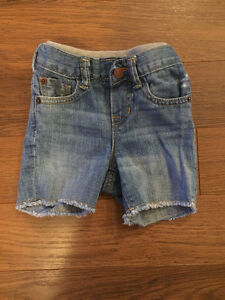 6-12 months shorts/jogging pants/jeans