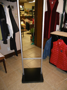 Tall Clothes Rack.