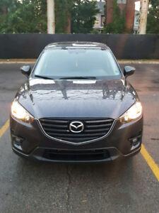 Mazda 2016.5 CX-5 GS AWD BAS KM Full Garantie Juin 2019 CAMERA