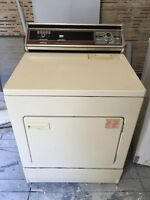 washer/dryer/oven cobourg