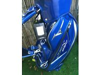 Mizuno JPX 850 Tour Bag